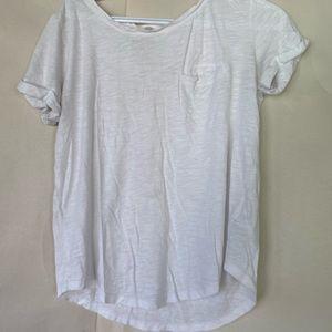 Basic short sleeve t-shirt